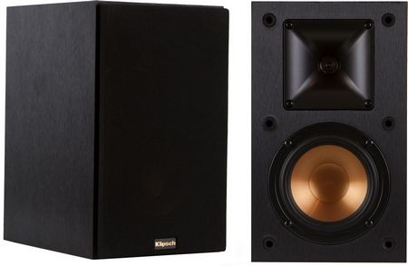 Reference R-14M Black