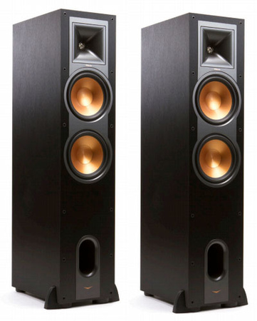 Reference R-28F Black